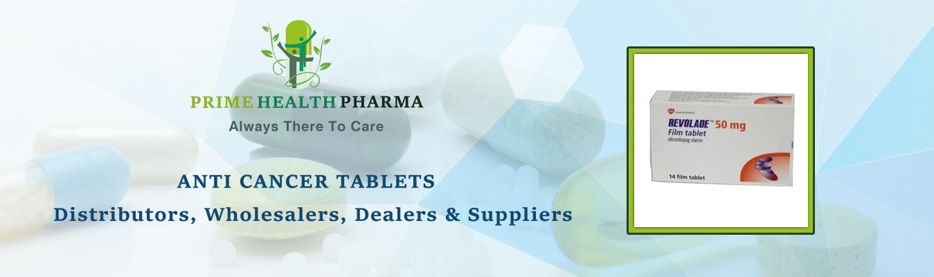 Anti Cancer Tablets