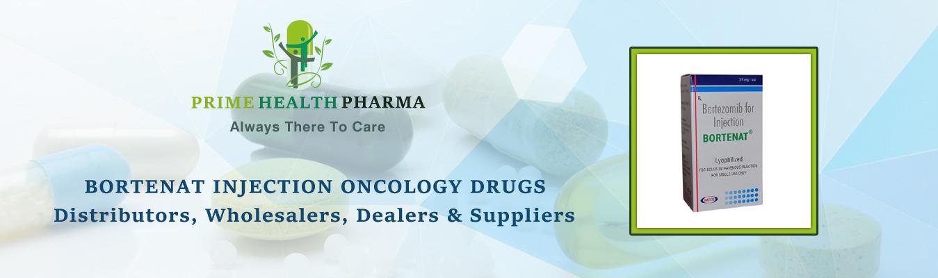 Bortenat Injection Oncology Drugs