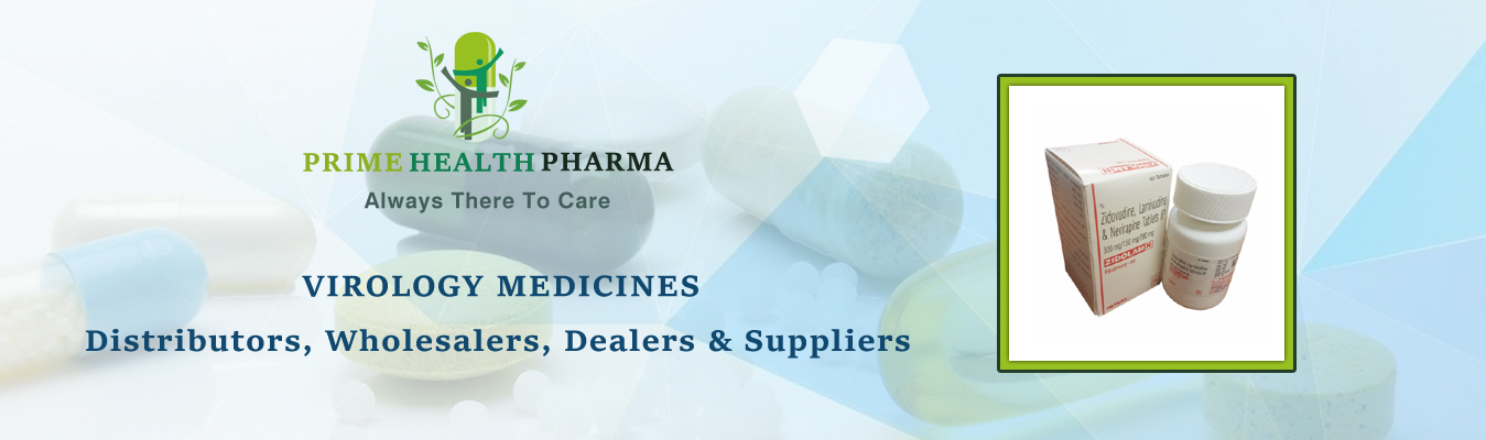 Virology Medicines
