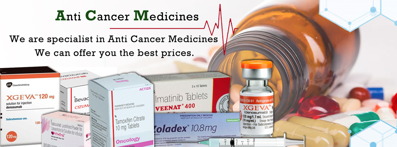 Anti Cancer Tablets Dealers