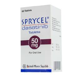 Sprycel 50mg Tablets