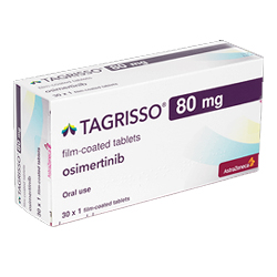 Tagrisso 80mg Tablets